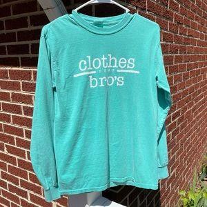 Clothes Over Bros Tee
